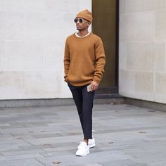 Personal Shopper @mynomacheda has the whole winter colour thing nailed - camel, camel and a spot of navy ++=