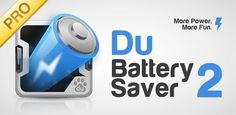 The DU Battery Saver Pro v4.7.2.1 Apk Cracked have registered the US trademarks Android apps manage and control of battery in Android sounded via @pccrack