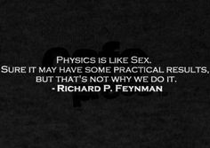What is physics like?