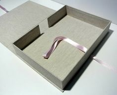 Cartonnage Creativo by Ada: caja