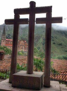 Covadonga - Asturias- spain