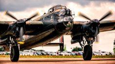 Avro Lancaster ~ BFD