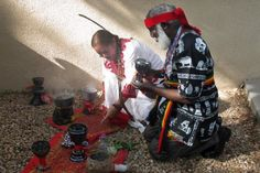 New Mexico To Offer Free Online 'Curandero' Class With Traditional Healers From Peru And Mexico