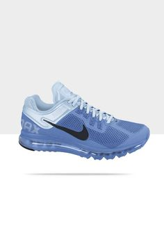 My favorite Nike shoe. I need to get a pair!