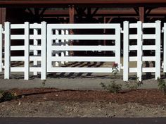To get you started, let's take a look at some of the most popular types of fencing, and the pros and cons associated with each.