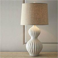 Настольный светильник Shell, фото 1