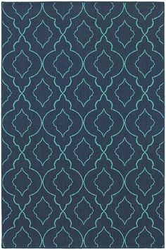 Phantom Area Rug - Synthetic Rugs - Machine-made Rugs - Outdoor Rugs - Modern Rugs - Contemporary Rugs - Geometric Rugs | HomeDecorators.com