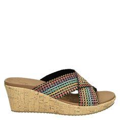 Afbeeldingsresultaat voor skechers slippers