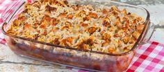 Kip Parmezaan uit de oven! Heerlijk gerechtje en zooooo lekker!!!! In een handomdraai op tafel! Gegarandeerde familiehit.