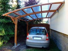 Carport Carport attached Carport car ports C ., Garage Attached garage Covered Parking Ports Garage Designs Carport diy Even though ancient with thought, this pergola have been going through somewhat of a modern-day rebirth most of these.