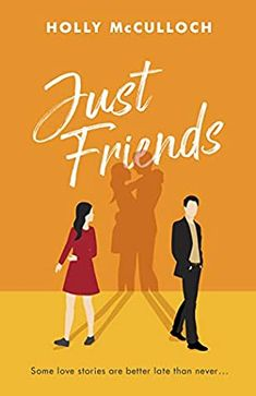 Light, fluffy and romantic. Follow the link for the full review on my blog Bookish Me. #NetGalley #JustFriends #ARC Just Friends Book, Good Books, Books To Read, Beach Reading, Page Turner, Book Summaries, Guy Names, Books Online, Audio Books