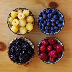 berries berries berries!