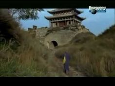 Inside the Great Wall of China: Facts part 1, 2,3,4,5.  Watched part 1 which is 10 min....looks interesting to add to study of China.