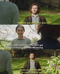 made before you movie