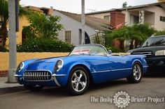 Belmont Shore Car Show