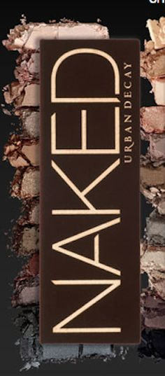 Urban Decay Naked palette  http://rstyle.me/n/qzz66pdpe