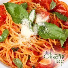 Parma Style Tomato Sauce  