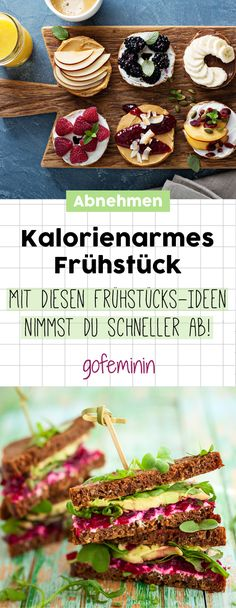 Kalorienarmes Frühstück: Die leckersten Ideen zum Abnehmen – Cholesterin The …. Low-calorie breakfast: The tastiest ideas for losing weight – Cholesterol The … – Low-calorie – weight # Brunch Recipes, Keto Recipes, Breakfast Recipes, Healthy Recipes, Breakfast Ideas, Low Calorie Breakfast, Breakfast Healthy, The Best, Healthy Snacks