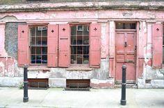 Pricelet Street, Spitalfields