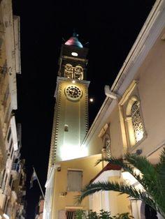 Corfu, San Francisco Ferry, Building, Travel, Viajes, Buildings, Destinations, Traveling, Trips
