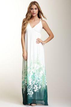 LOLO Moda: Pretty Maxi Dresses - Summer Fashion 2013