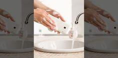 yıkanabilir akıllı telefon Smartphone, Sink, Bathtub, Product Launch, Japan, Home Decor, Sink Tops, Standing Bath, Vessel Sink