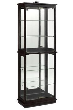 Exceptionnel Hanley Standard Curio   Curio Cabinets   Display Furniture   Storage And  Display | HomeDecorators.