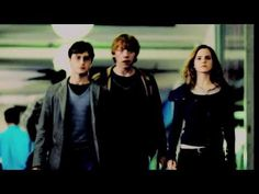 One of the best tirbutes to harry Potter. I shed a tear or two. Harry Potter | Marchin On