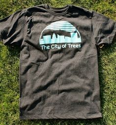 Image of Skyline Tee - Available at Record Exchange and Backcountry Pursuit