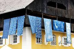 Europe - Austria/Oberösterreich, Färbermuseum Gutau