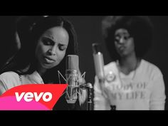 Ciara - I Bet (Acoustic) - YouTube