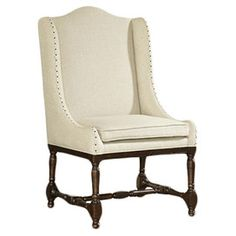 Loras Accent Chair