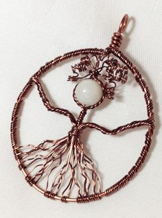 Healing Mother Tree of Life by SassyMyDesigns on Etsy