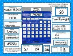 Calendar Time Everything You Need