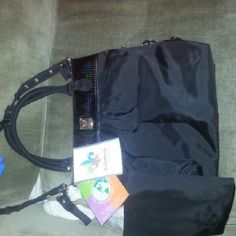 NEW with Tags Kalencom Diaper bag NEW with tags Kalencom Diaper bag Kalencom Bags Baby Bags