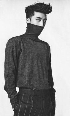 Seugri on Esquire Magazine September 2013 #Seungri #LeeSeungHyun #BigBang…