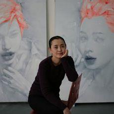 Liu Hong — Soemo Fine Arts