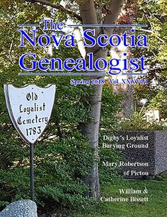 Genealogical Association of Nova Scotia - promote the study of genealogy and family history in Nova Scotia; to collect and preserve genealogical material relating to Nova Scotia Family Genealogy, My People, Nova Scotia, Ancestry, Family History, Empire, The Unit, Genealogy