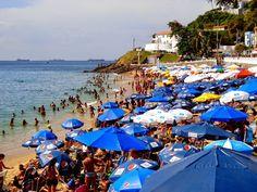 porto da barra #beach #sun #salvador #bahia #brasil #brazil http://vanezacomz.blogspot.com.br/2014/10/nova-orla-da-barra-muito-bonita.html