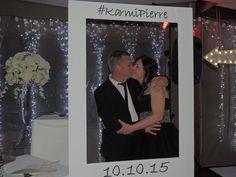 Got Married, To My Daughter, Dream Wedding, Polaroid Film, Mirror, Home Decor, Decoration Home, Mirrors, Interior Design