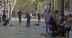 En DECDLT nos preguntamos tras el atentado en Barcelona ¿y ahora qué?