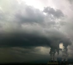 Atmosphere. We collectively as humans are destroying this everyday. Cars,factories and many other things are doing bad for this layer of the earth