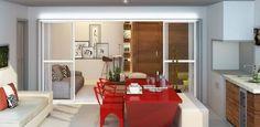 Condomínio Edifício Latitude Vila Mascote - R. Derval, 226 - Vila Mascote | 123i