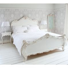 Weu0027ve An Award Winning Range Of Luxury Beds U0026 French Style Beds To Suit  Every Taste And Budget, Contact Us Today For More Info: The French Bedroom  Company