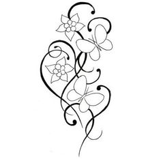 stencils for embroidery   Patterns to paint, for stencils, scrapbook, card design,embroidery ...