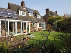 My house WILL have solar panels