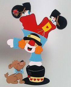 One Banana, Frozen Banana, Birthday Treats, Clowns, Mardi Gras, Party Themes, Decoration, Minnie Mouse, Kindergarten