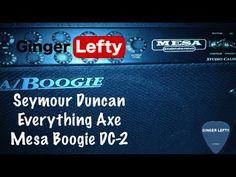 Seymour Duncan Everything Axe Pickup Set (JB Jr, Duckbucker, Little Music Software, Seymour Duncan, Pick Up, Axe, Everything, My Favorite Things, My Love, Videos, Youtube
