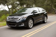 Awesome Toyota Venza 2015