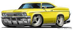 Madd Dogg's Muscle Car Art | Madd Doggs 1965 67 Chevrolet Corvette Muscle Car T Shirtsapparelt ...